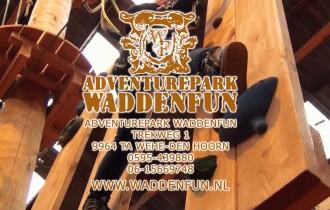 Waddenfun-wehe