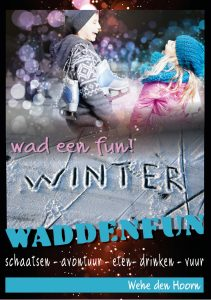 Waddenfun in de Winter